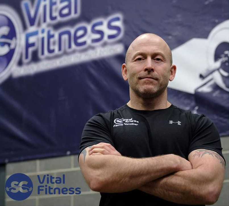 personal trainer portsmouth